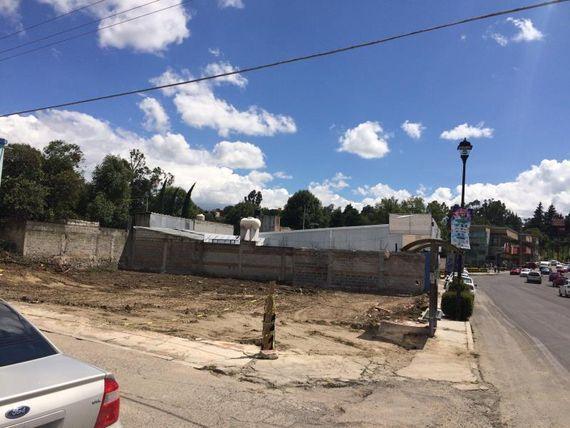 Terreno en Renta en Ocotlan Santa Ana