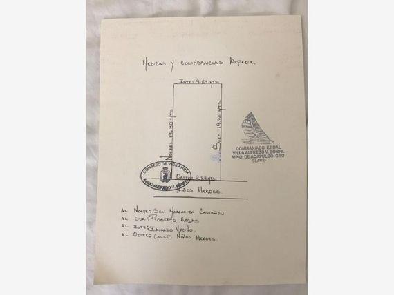 Departamento en Venta en Alfredo V Bonfil