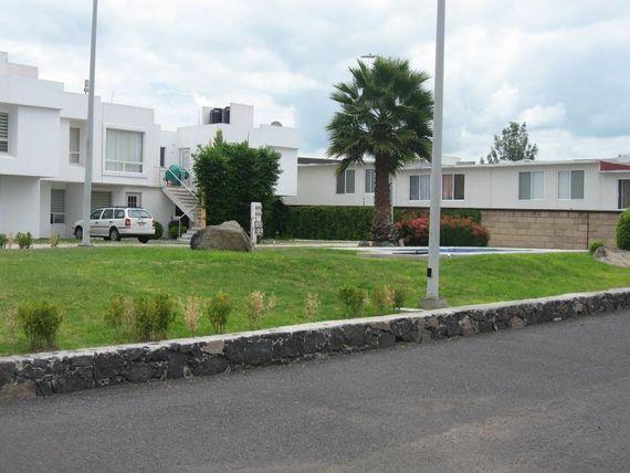 Casa en Venta en Cond. Las Nubes 2, Fracc. El Mirador
