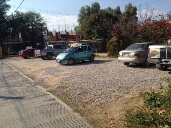 Terreno en Renta en San Lorenzo