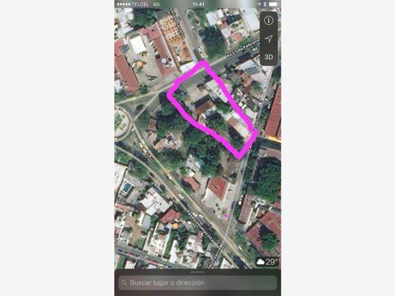 """Terreno en Renta en Villahermosa <span itemprop=""""addressLocality"""">Centro</span>"""