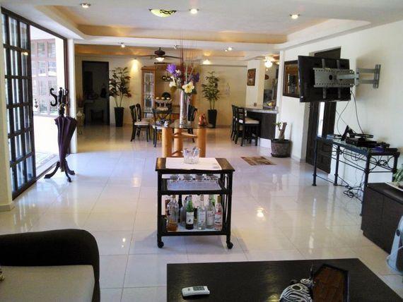 Casa en Venta en Fracc Club Deportivo