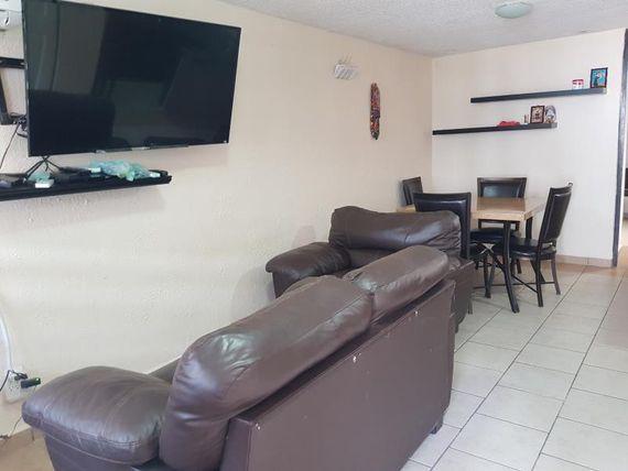 Casa en Renta en Luis Donaldo Colosio