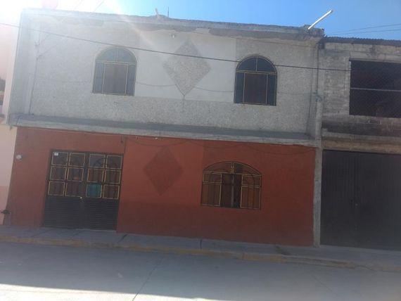 """Casa en Venta en <span itemprop=""""addressLocality"""">Apaseo El Grande Centro</span>"""