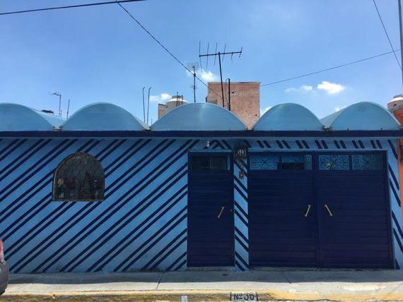 Casa en Venta en Unidad Morelos 3a sección