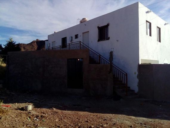 Casa en Venta en Cerrada Playa Vista