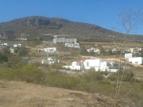 Terreno en Venta en Ejidal San Miguel del Monte
