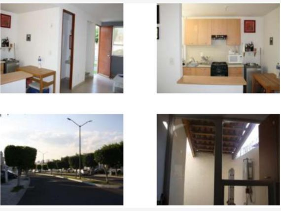 Casa en Venta en Fracc. Residencial El Parque