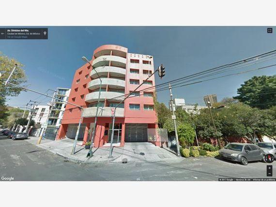 """Edificio en Venta en <span itemprop=""""addressLocality"""">Del Valle Centro</span>"""