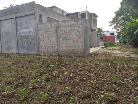 Terreno en Venta en Quintin Arauz