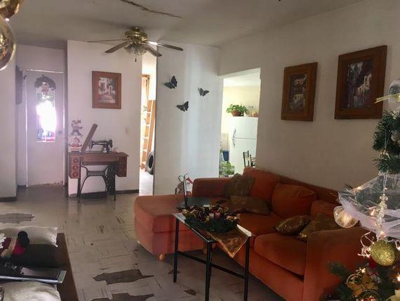 Casa en Venta en Lomas de Balvanera
