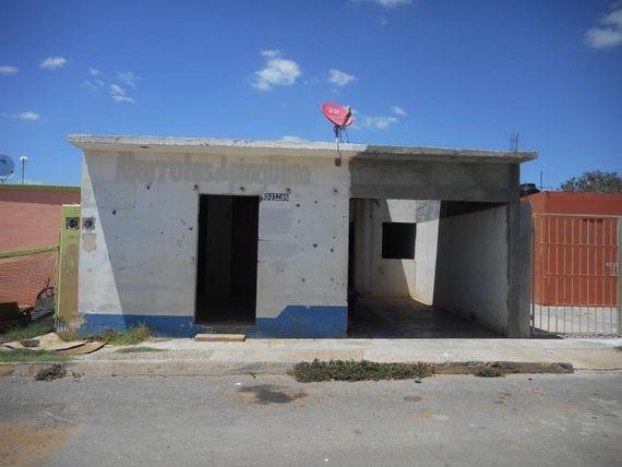 Casa en Venta en SANTA CECILIA