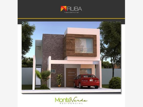 Casa en Venta en Monteverde Residencial