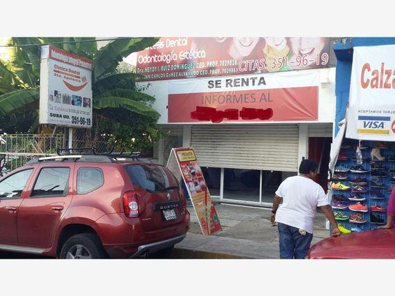 Local en Renta en Tamulte de las Barrancas