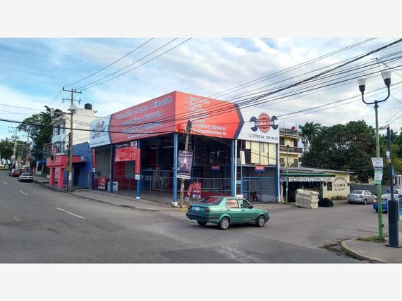 Local en Renta en Colonia Primero de Mayo
