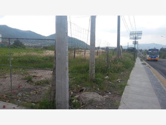Terreno en Venta en San Sebastian El Grande