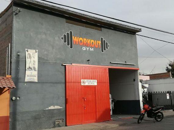 Bodega en Venta en Barrio San Juan de Guadalupe