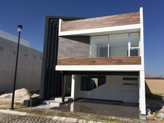 Casa en Venta en CASCATA LOMAS DE ANGELOPOLIS PARQUE BAJA CALIFORNIA