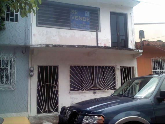 Casa en Venta en Fracc Ignacio Zaragoza