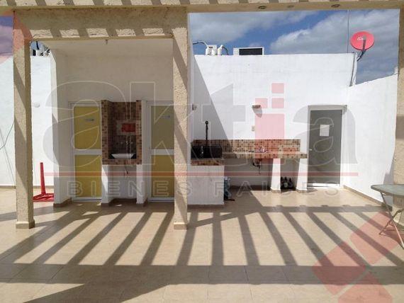 Departamento en Venta en Las Fuentes Secc Lomas