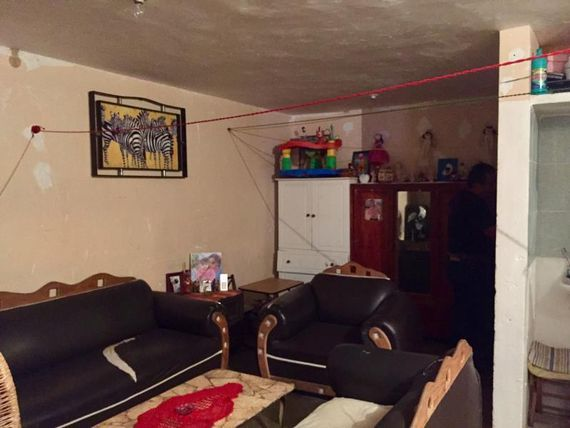 Casa en Venta en Deportivo Lagran