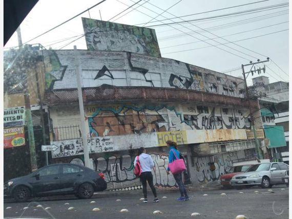 Edificio en Venta en Chapultepec