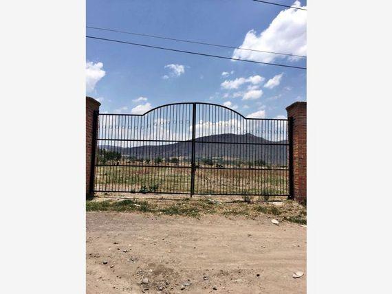 """Terreno en Venta en <span itemprop=""""addressLocality"""">Santa Cruz de las Flores</span>"""
