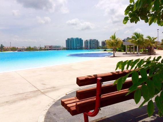 Casa en Renta en Fracc. Dream Lagoons