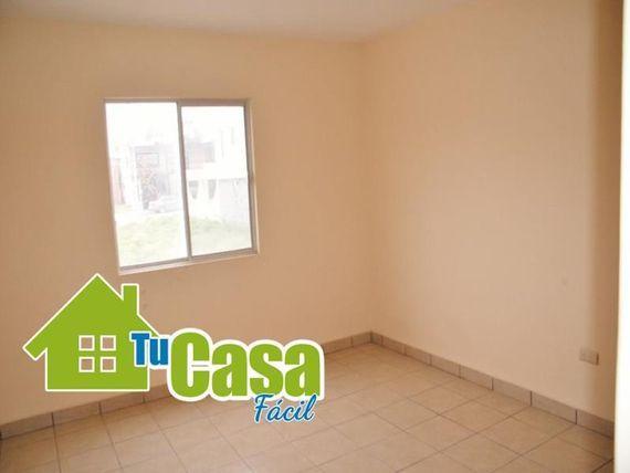 Casa en Venta en Fracc. Moderno