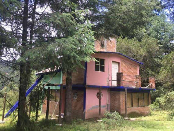 Terreno en Venta en ATREVETE A ADENTRARTE EN EL BOSQUE DE REAL DEL MONTE Y HAZ LA MEJOR INVERSION