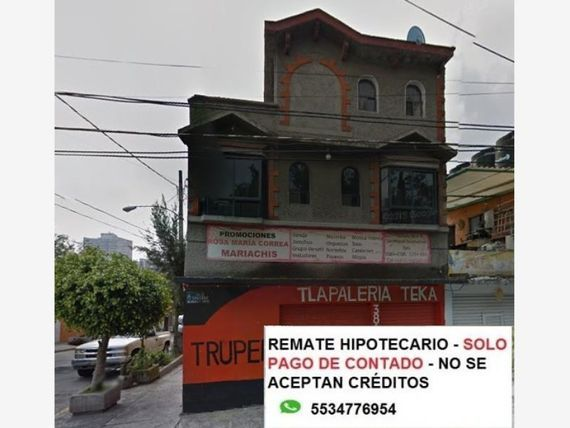 Casa en Venta en San Miguel Tecamachalco