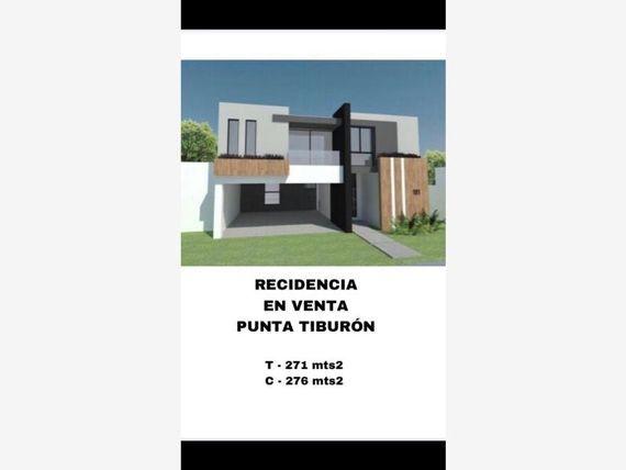 Casa en Venta en FRACC. PUNTA TIBURÓN