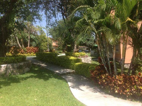 Casa en Venta en FRACCIONAMIENTO RIVERA DEL PALMAR