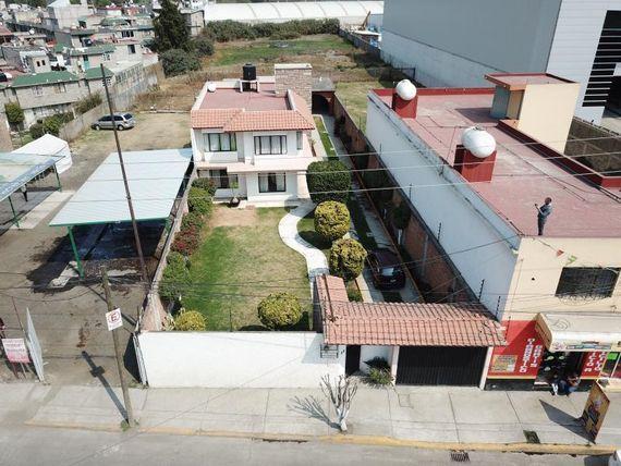 Casa en Venta en Barrio los Reyes