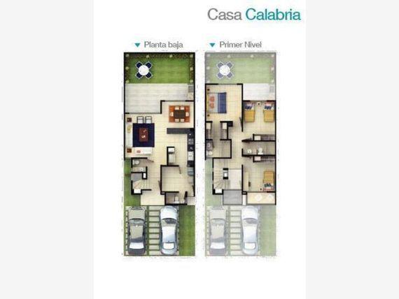 """Casa en Renta en <span itemprop=""""addressLocality"""">El Refugio</span>"""