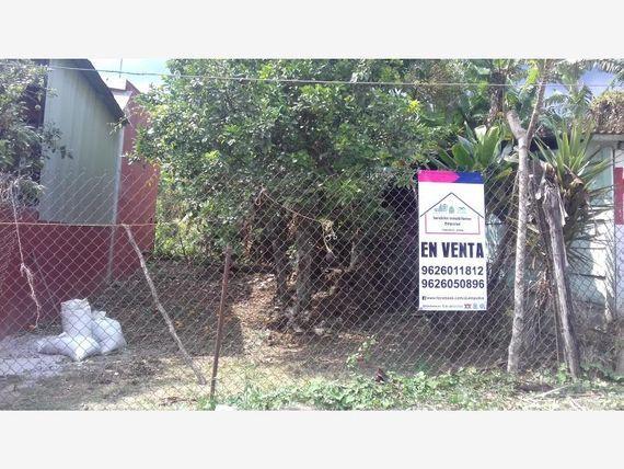 Terreno en Venta en UNION JUAREZ CENTRO