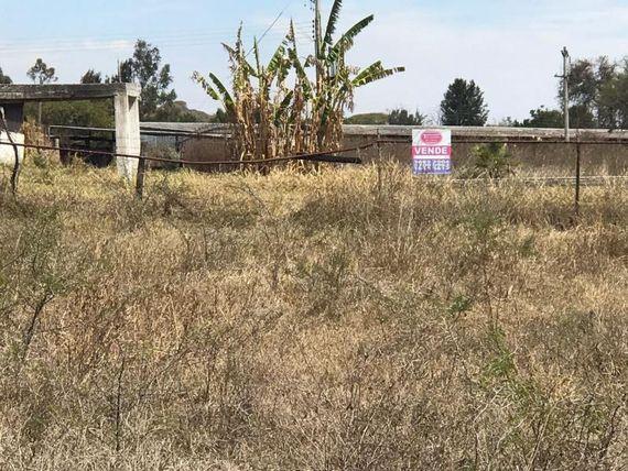 Terreno en Venta en Santa Rosa