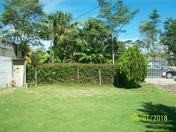 Casa en Venta en Ra. Boqueron