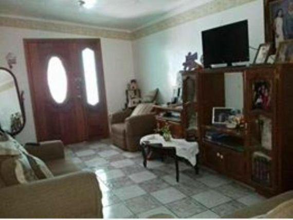 Casa en Venta en Villa Jacarandas