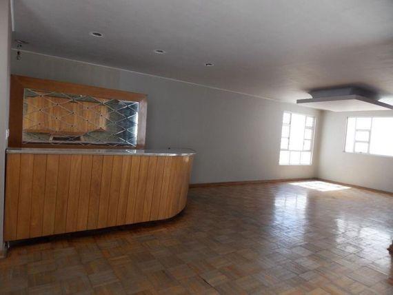 Casa en Renta en Centro de Toluca
