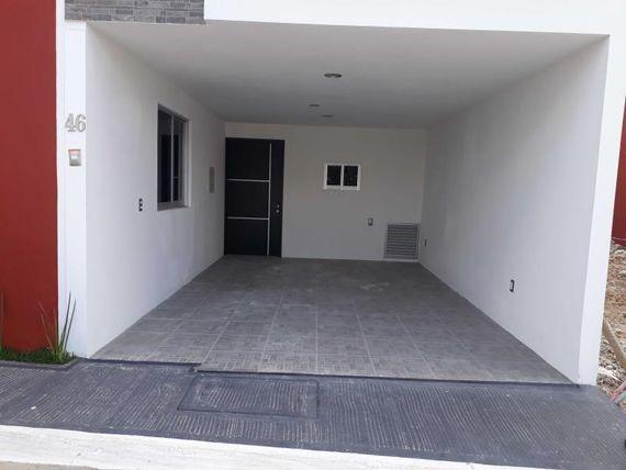 Casa en Venta en Fraccionamiento Morada del Quetzal
