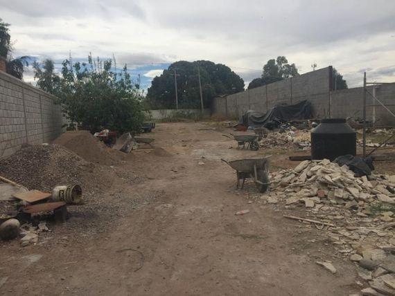 Terreno en Venta en San Luis