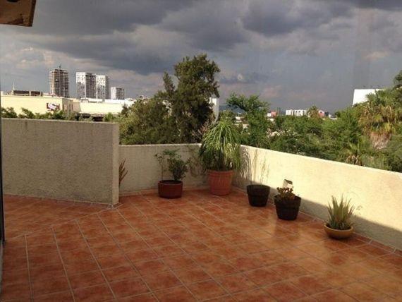 Departamento en Venta en Fracc Jardines de San Ignacio