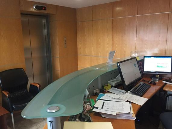 "Oficina en Renta en <span itemprop=""addressLocality"">Roma Sur</span>"