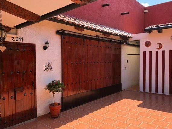 Casa en Venta en Barrio San Antonio