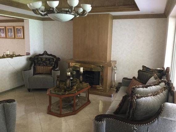 Casa en Venta en Fracc San Luciano