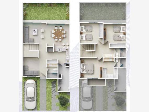 Casa en Venta en Fraccionamiento Zibatá