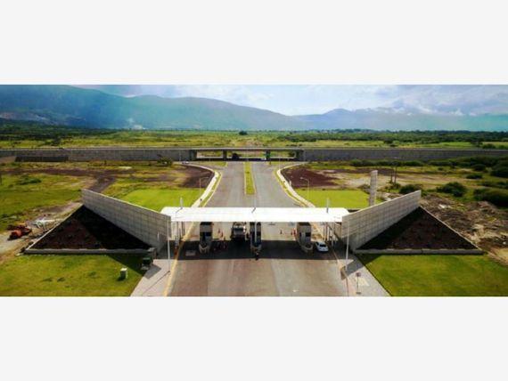 Terreno en Venta en Centro Logistico Jalisco Area Industrial