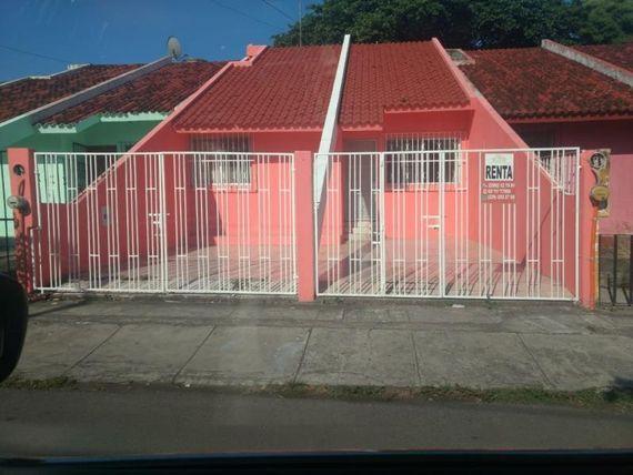 Casa en Venta en Fracc. Chopo