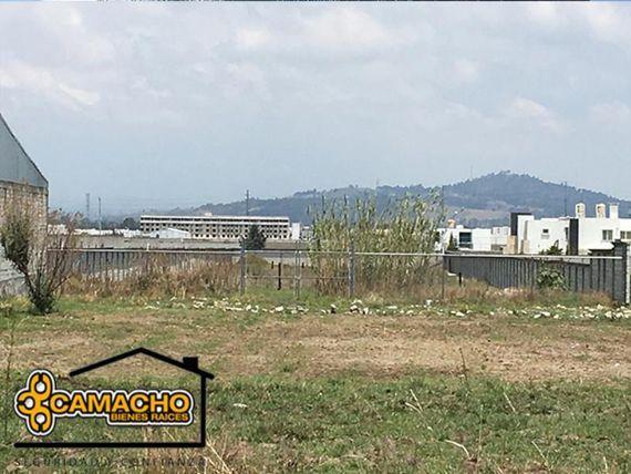 "Terreno en Venta en <span itemprop=""addressLocality"">San Bernardino Tlaxcalancingo</span>"